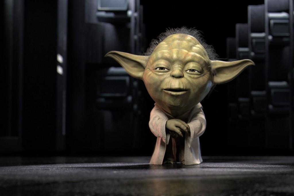 Star Wars Renders