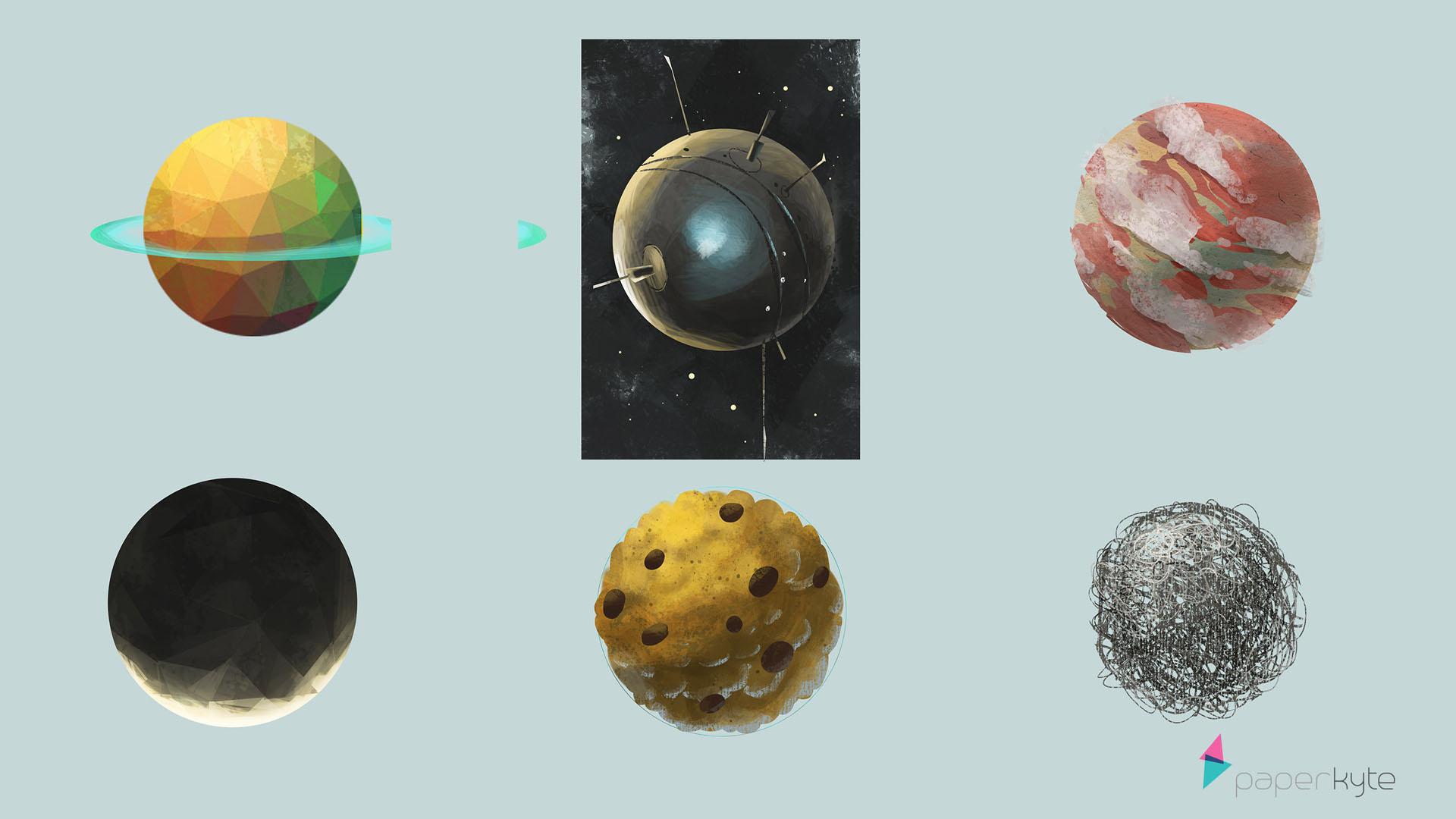 PlanetIdeas